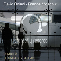 David Oniani - France Moscow