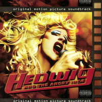 Hedwig And The Angry Inch - Hedwig and the Angry Inch - Original Motion Picture Soundtrack