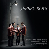 Jersey Boys - Jersey Boys: Music From The Motion Picture And Broadway Musical
