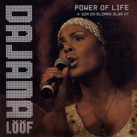 Dajana Lööf - Power of Life