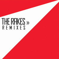 The Rakes - Remixes