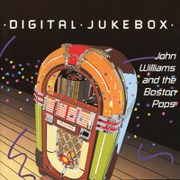 The Boston Pops Orchestra - Digital Jukebox