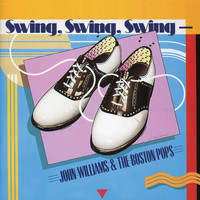 The Boston Pops Orchestra - Swing, Swing, Swing