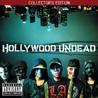 Hollywood Undead - Swan Songs (Collector's Edition) (Explicit)