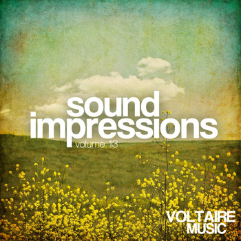 Various Artists - Sound Impressions, Vol. 13