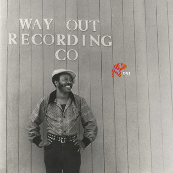 Various Artists - Eccentric Soul: The Way Out Label