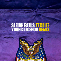 Sleigh Bells - Young Legends