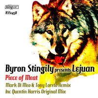 Byron Stingily - Piece of Meat