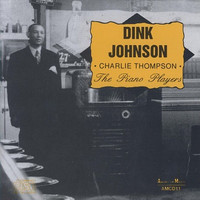 Dink Johnson - The Piano Players