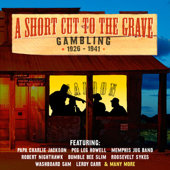 Various Artists - Gambling Blues
