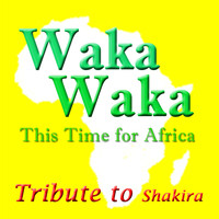 Kelly Jay - Waka Waka (This Time for Africa)