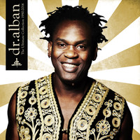 Dr. Alban - The Ultimate Collection 1990-2014