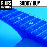 Buddy Guy - Blues Masters: Buddy Guy