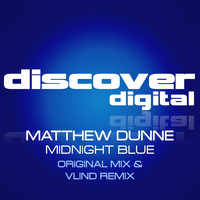 Matthew Dunne - Midnight Blue