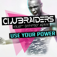 CLUBRAIDERS - Use Your Power