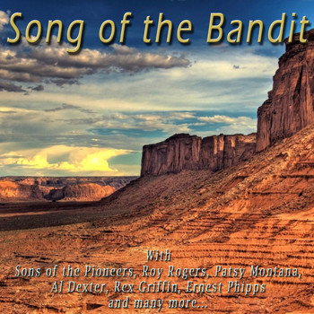 Various Artists - Song of the Bandit