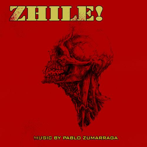 Pablo Zumarraga MP3 Track Streets Down
