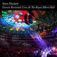 Steve Hackett - Genesis Revisited – Live At The Royal Albert Hall