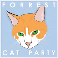 Forrest - Cat Party
