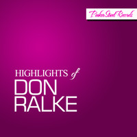 Don Ralke - Highlights Of Don Ralke