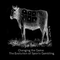 Paul Taylor - Changing the Game: The Evolution of Sports Gambling