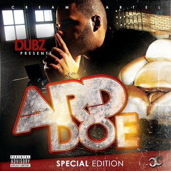 Dubz - Ard Doe (Explicit)