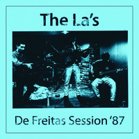 The La's - De Freitas Session '87