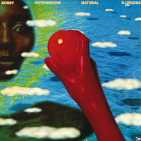 Bobby Hutcherson - Natural Illusions