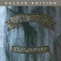 Bon Jovi - New Jersey (Deluxe Edition)