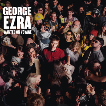 George Ezra - Wanted On Voyage (Explicit)
