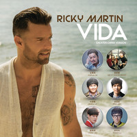 Ricky Martin - Vida (Greater China Version)