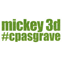 Mickey 3D - #cpasgrave (Radio Edit)