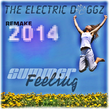 The Electric Doggz - Summer Feeling Remake 2014