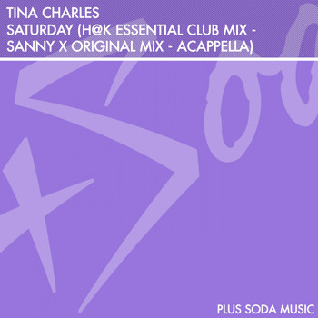 Tina Charles - Saturday