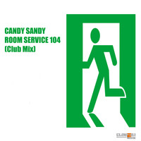 Candy Sandy - Room Service 104 (Cub Mix)