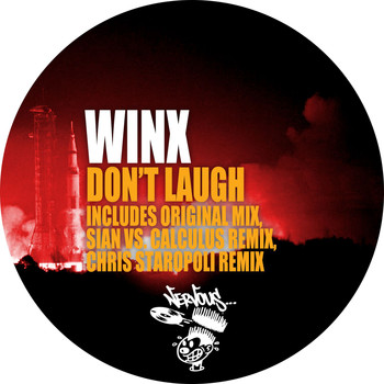 Winx - Don't Laugh - 2014 Remixes