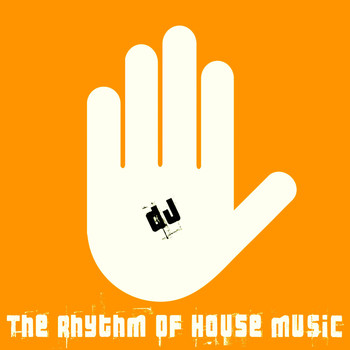 Various Artists - The Rhythm of House Music