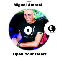 Miguel Amaral - Open Your Heart