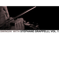 Stéphane Grappelli - Swingin' with Stéphane Grappelli, Vol. 1