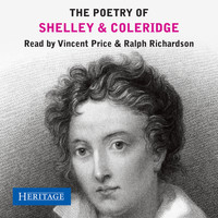 Vincent Price - The Poetry of Shelley and Coleridge