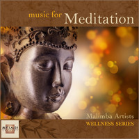 Malimba Artists / Med. - Music for Meditation