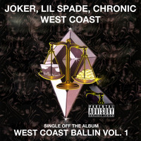 Joker - West Coast: West Coast Ballin, Vol.1
