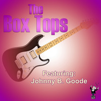 The Box Tops - Johnny B. Goode (Live)