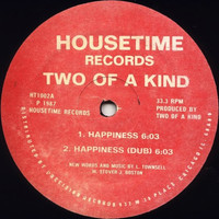 Two of a Kind - Happiness