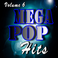 Billy Williams - Mega Pop Hits, Vol. 6