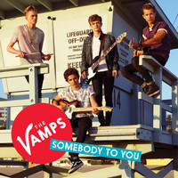 The Vamps - Somebody To You EP