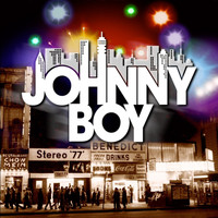 Johnny Boy - Johnny Boy