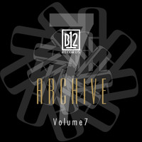 B12 - B12 Records Archive, Vol. 7