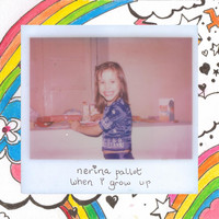 Nerina Pallot - When I Grow Up (EP)