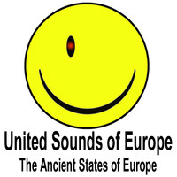 United Sounds Of Europe - The Ancient States of Europe